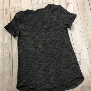Lululemon V neck tee